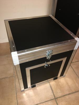 Toilettenbox mit Klappdeckel - campingmoebel-4x4s Webseite!