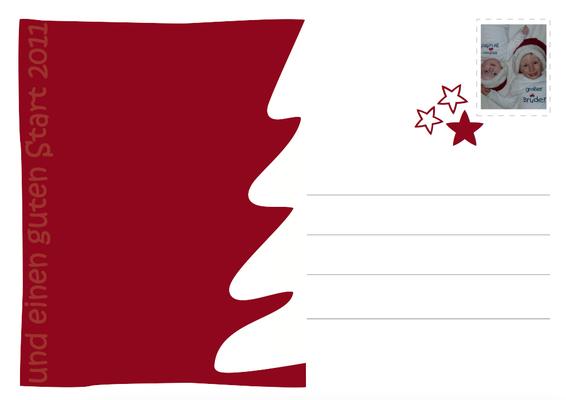 Ideenreiche Karten zu Weihnachten und Ostern von Grafik Designerin Esther Meyer