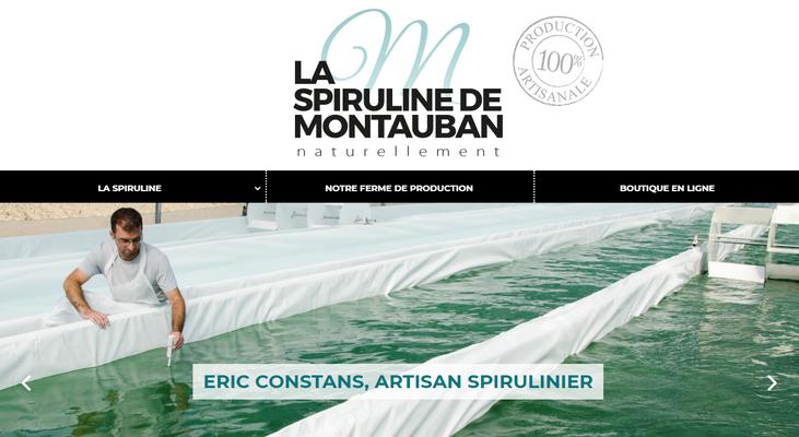 La Spiruline de Montauban