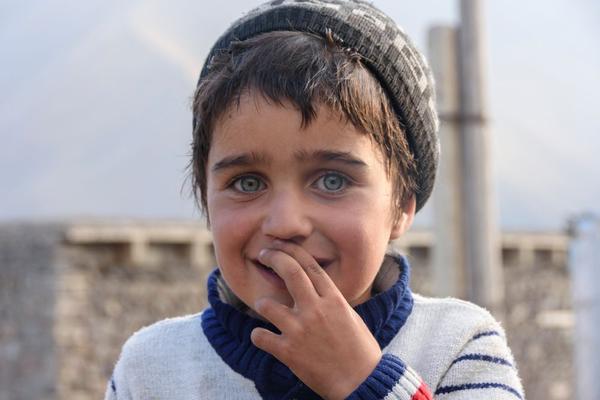 Portraits Fotografie in Aserbaidschan