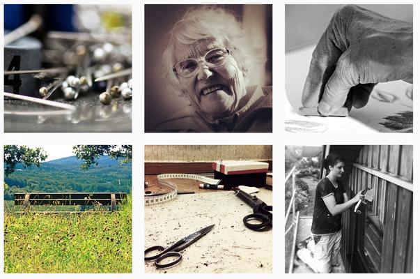 Fotokampagne für mittelständische Unternehmen