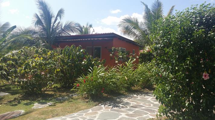 cabana location longue durée coclé panama