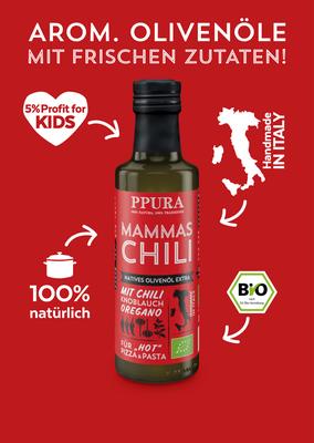 MAMMAS CHILI © PPura GmbH