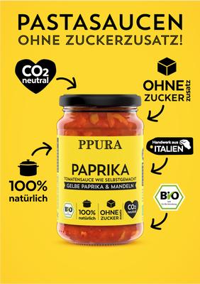 PAPRIKA © PPura GmbH