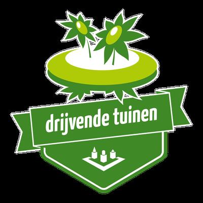 Wijkvereniging Binnenstad - Drijvende Tuinen