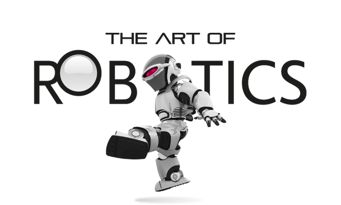 Art of Robotics