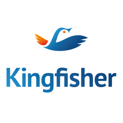 Kingfisher, entertainment systems