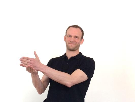 David Breuer Vortrag Erfolg Performance-Coach