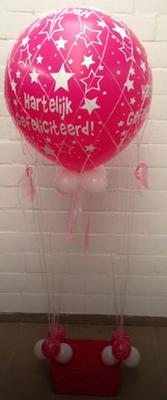 Airballoon BOEKET08 €37,00