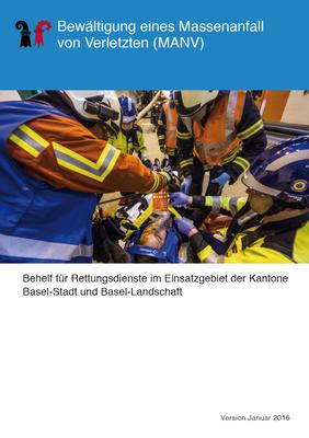 Behelf Broschüre 2015, Amt für Militär und Bevölkerungsschutz
