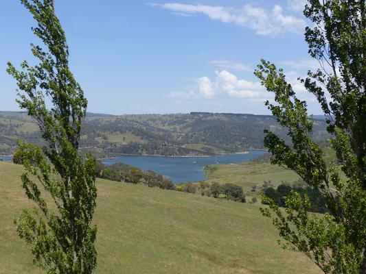 Lac Lyell