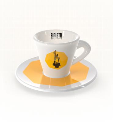 Bialetti espresso cup Singapore