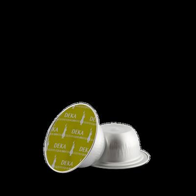 Bialetti Decaf coffee capsules Singapore