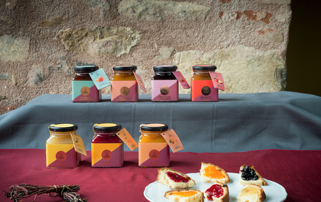 Sicilian Sweet Jams