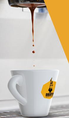 Bialetti coffee brand Italy