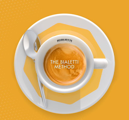 Iconic Bialetti in Singapore