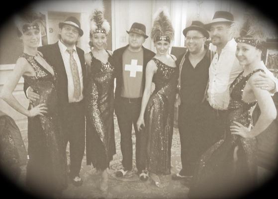 Odessa Tour 2014