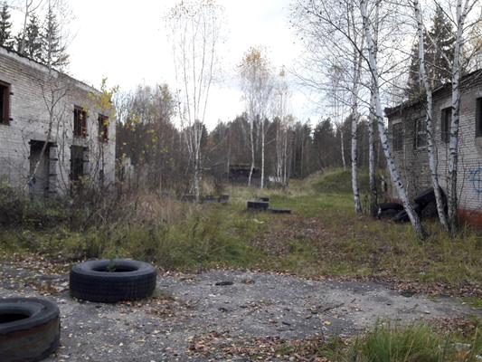Продажа земли пром назначения в Подмосковье
