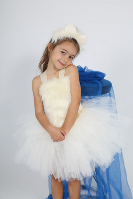 Costume d'Ours Polaire