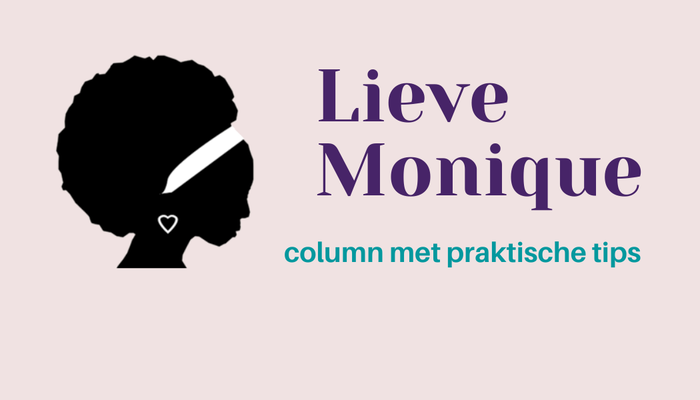 Lieve Monique