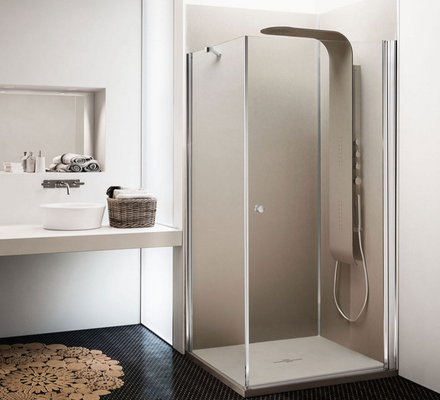 Glass pannelli doccia per sostituzione vasca/doccia