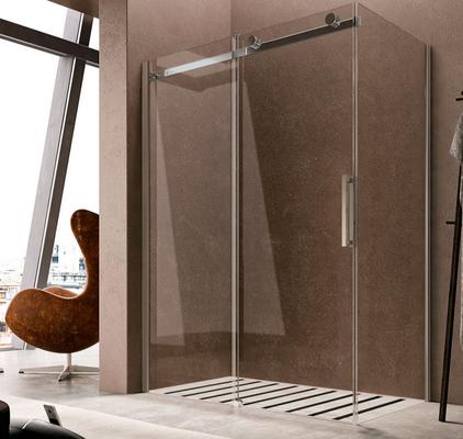 Glass cabine doccia