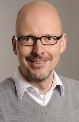 Jens Lückert