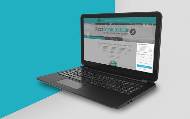 ricos_schrauberbude_corporatedesign_webdesign_onlinewerbung_textildesign_klassischewerbung