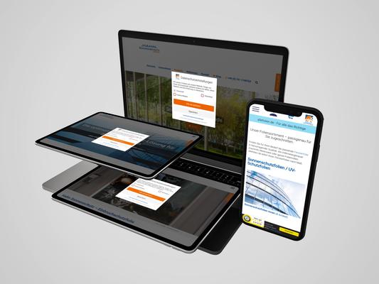 hahn_sonnenschutz_zimmern_redesignlogo_corporatedesign_klassischewerbung_webdesign_onlineshop_textildesign_arvenio