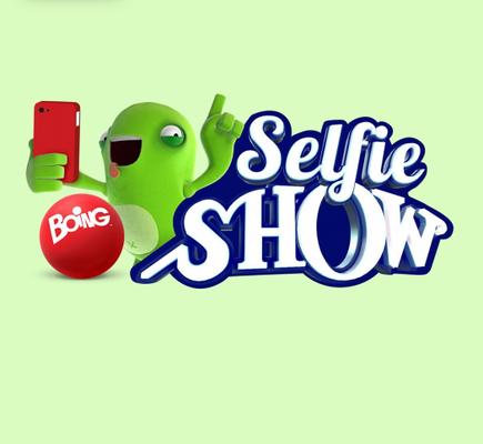 """""""Selfie Show"""" 1TV"""