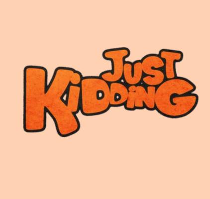 """""""Just Kidding"""" candid camera show che ha come protagonisti i bambini 1TV"""