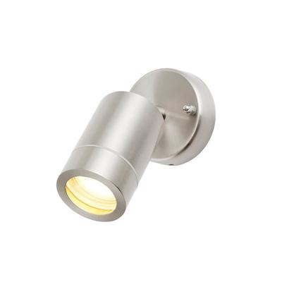 Adjustable Wall Light Stainless Steel
