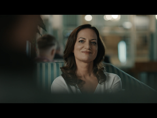 """Natalia Wörner in  """"Die Diplomatin - Böses Spiel"""" (© Max Knauer)"""