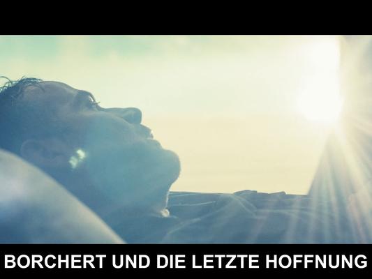 """Beat Marti in """"Zürich-Krimi: Borchert und die letzte Hoffnung"""" (© Max Knauer)"""