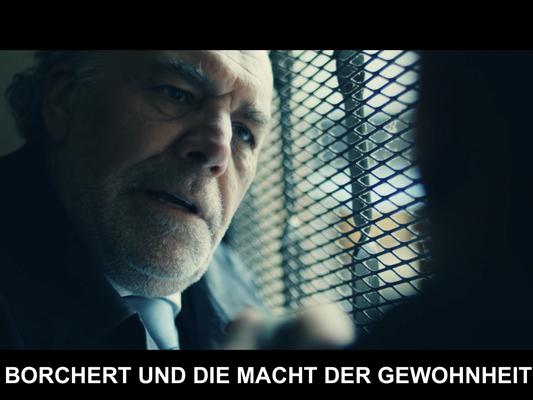 """Christian Kohlund in """"Zürich-Krimi: Borchert und die Macht der Gewohnheit"""" (© Max Knauer)"""