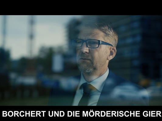 """Kai Wiesinger """"Zürich-Krimi: Borchert und die mörderische Gier"""" (© Max Knauer)"""