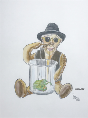 Hommage an Tomi Ungerer