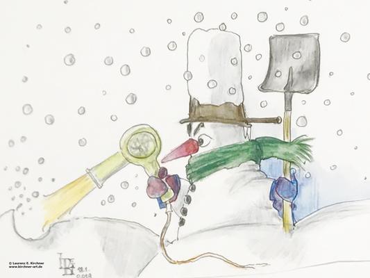 Internationaler Tag des Schneemanns 2019