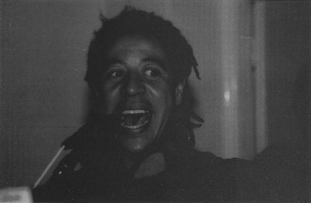 Noel McCalla