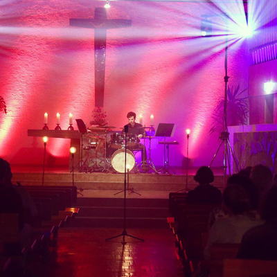 Orgelnacht 2019, Stuttgart
