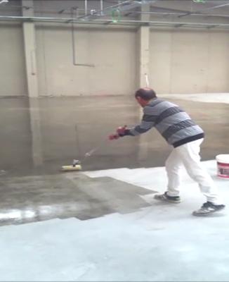 Pinturas epoxi suelos pintura epoxi pintor de valencia - Pinturas de suelo ...
