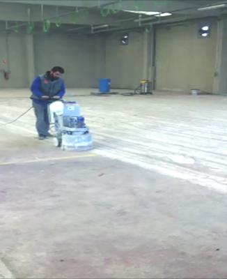 Pinturas epoxi suelos pintura epoxi pintor de valencia - Pintura de suelo ...