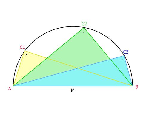 Philosophie der Mathematik | 8. Satz des Thales