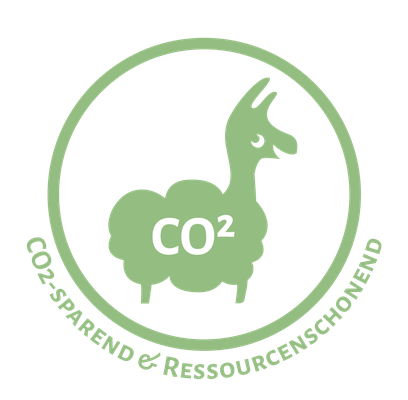 CO2-Sparend & ressourcenschonend
