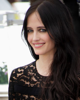 Eva Green by Marco Marezza