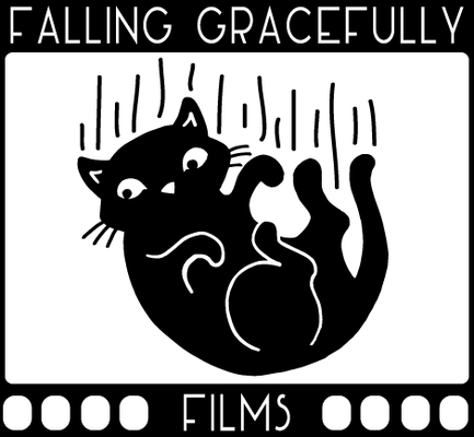 Falling Gracefully Films Logo