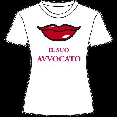 T-shirt personalizzata per gli amici della sposa per la festa di addio nubilato