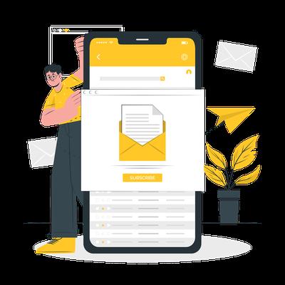 atelier pratique pour créer et envoyer sa newsletter