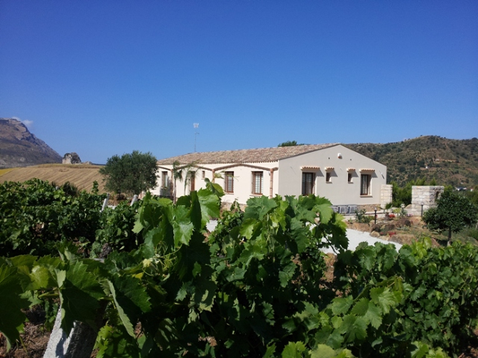 la suite di segesta bed and breakfast