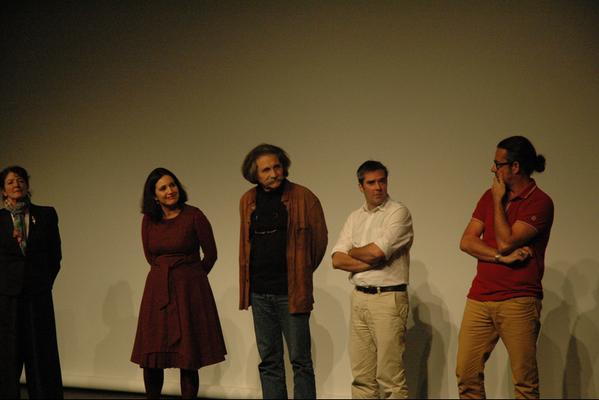 Anne Paschetta/ Sampiero Sanguinetti/ Arnaud Dommerc et Paul Filippi